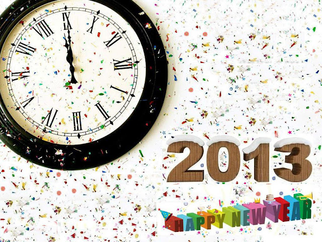 free new year 2013 powerpoint backgrounds 09