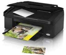 Epson TX111 Driver Free Download For Windows