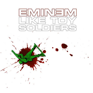 eminem like toy soldier letra: