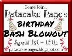 Patacake Page's