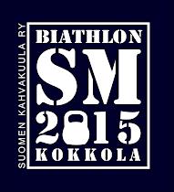 Biathlon SM 2015