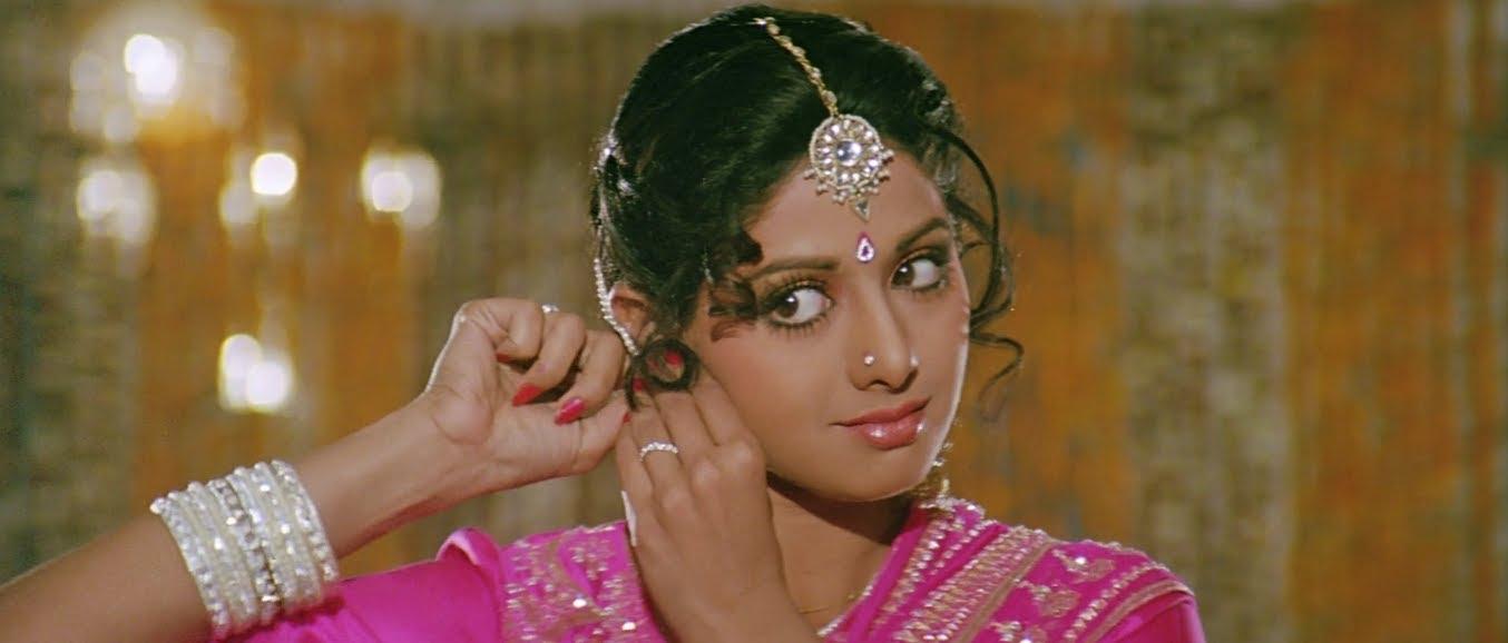 Sridevi Chandani Movie Stills