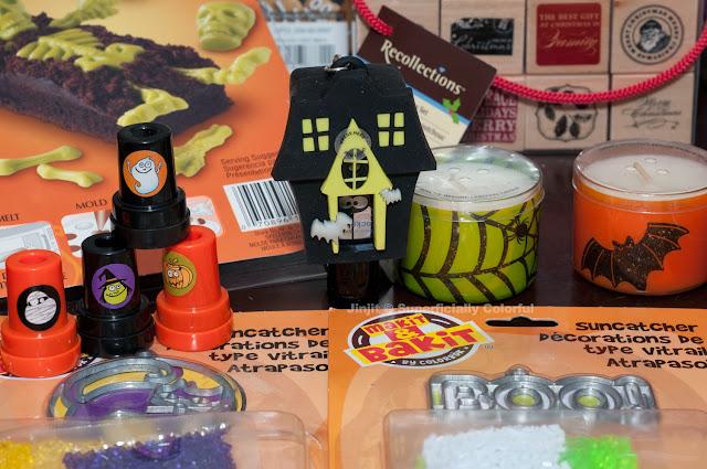 SoFlaJo Halloween Package