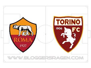 Prediksi Pertandingan Torino vs AS Roma