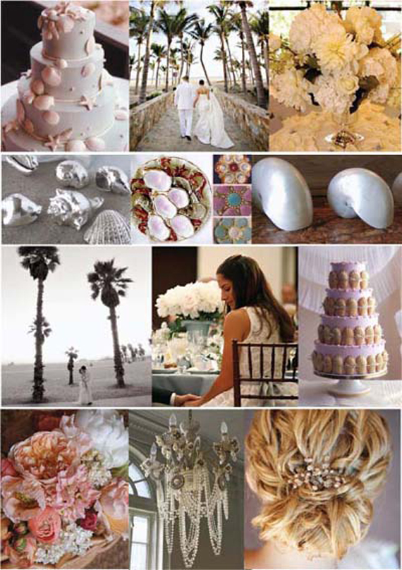 Wedding Decoration Designs : Wedding inspiration center stunning beach