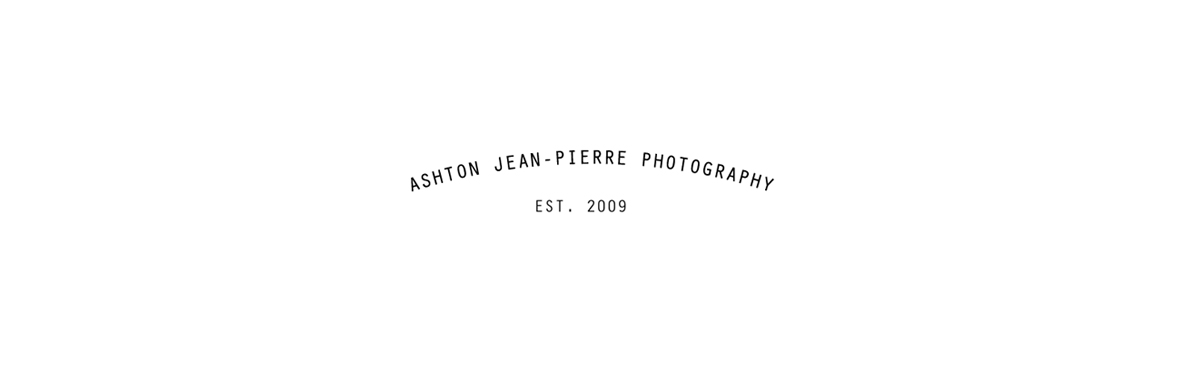 Ashton Jean-Pierre Photography