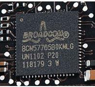Broadcom Card Reader Driver Version 16.0.2.6