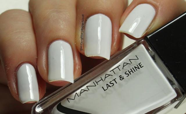 Manhattan 010 Paint it white