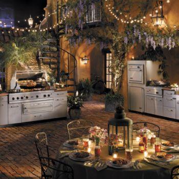All Amazing Designs Outdoor Kitchen Designs