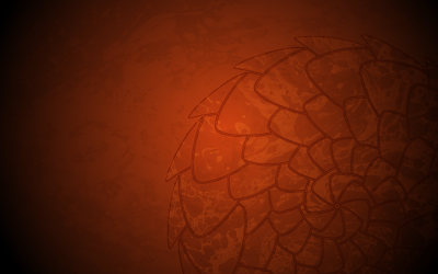 Pangolin wallpaper - by MrMassiveManMeat