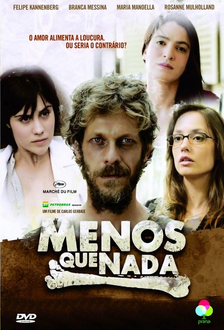 Menos Que Nada – Nacional (2012)