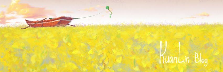 Kuan Lin Blog