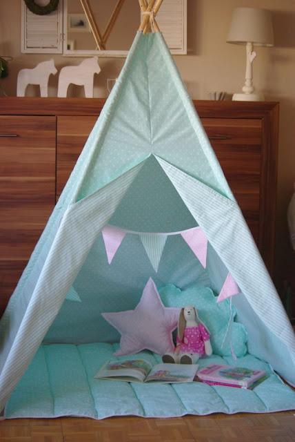 namiot wigwam dla dzieci, namiot tipi dla dzieci, namiot dla dziecka, namiot wigwam dla dzieci, prezent dla dziecka, co kupić dziecku?, do dzieciecego pokoju