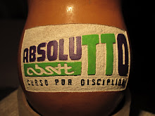 ABSOLUTTO - CURSO POR DICIPLINA