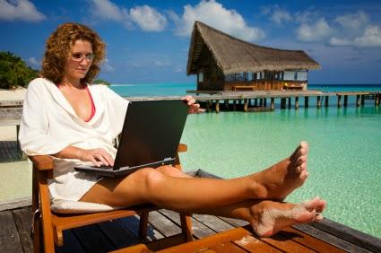 Make Living Online Free