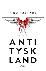 "NOVEL ""ANTITYSKLAND"""