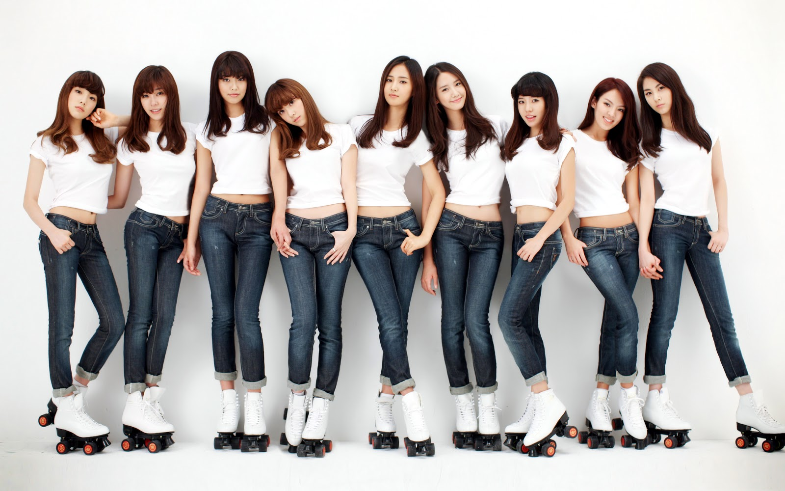 snsd girls generation - photo #7