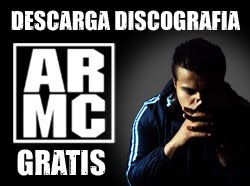 ARMC DISCOGRAFIA