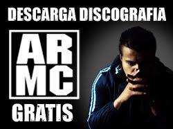 ARMC DISCOGRAFIA