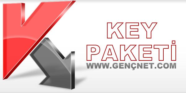 Kaspersky 29 Ekim 2013 Güncel Key Paketi İndir