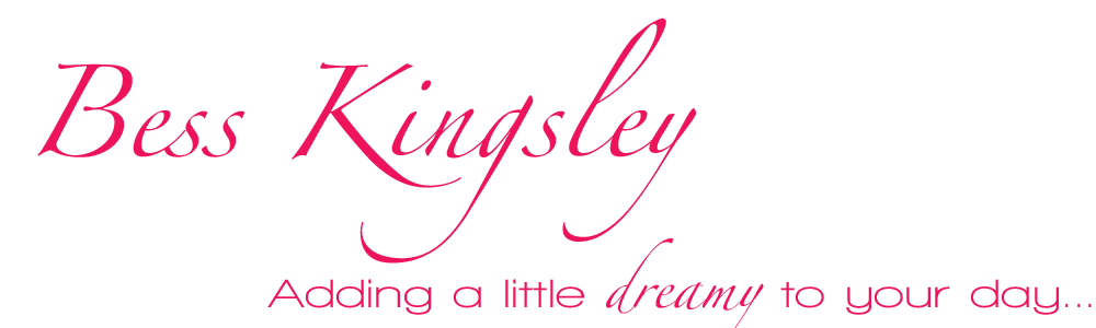 Bess Kingsley Author of Contemporary Romantic Fiction