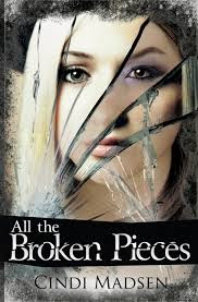 Book Review: All the Broken Pieces by Cindi Madsen