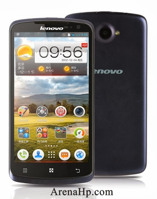 Harga dan Spesifikasi Lenovo S920 Terbaru 2014