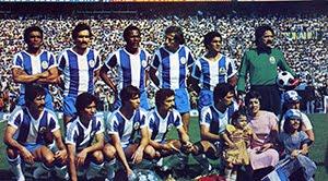 CAMPEÃO NACIONAL 1977/1978