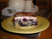 Jednoduchý koláčik