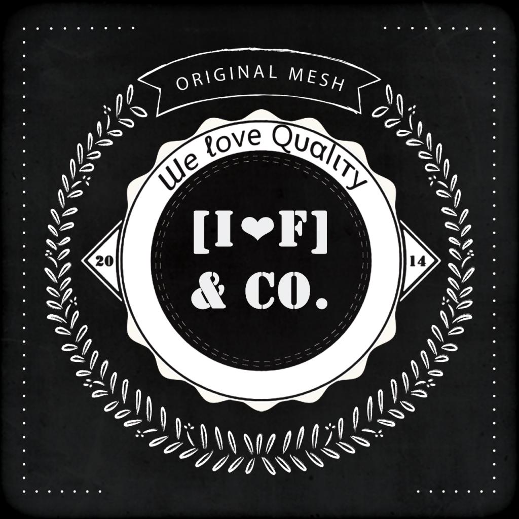 [I LOVE F] & co