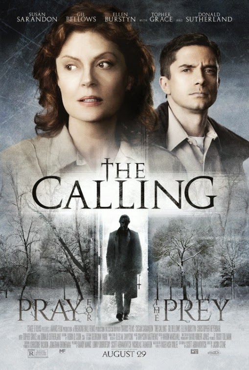 The Calling streaming ITA 2014