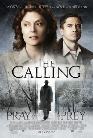 The Calling 2014 720p WEBRIP