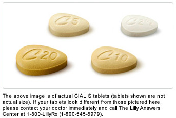 Using Viagra And Cialis