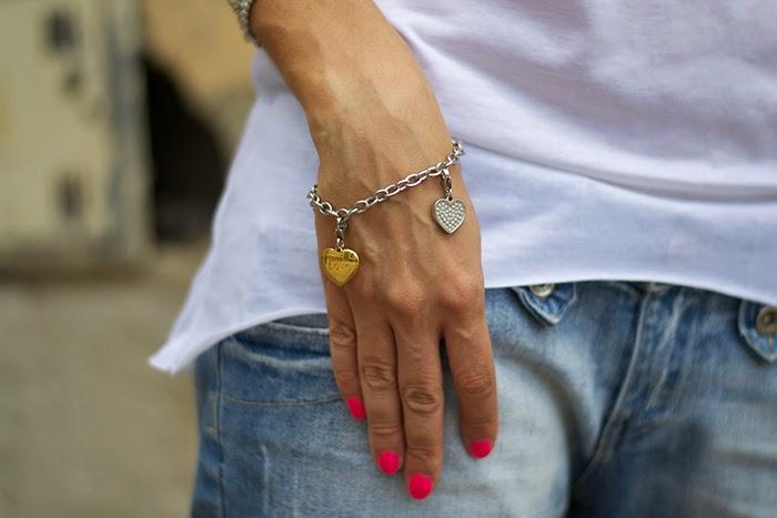 bracciale sagapo