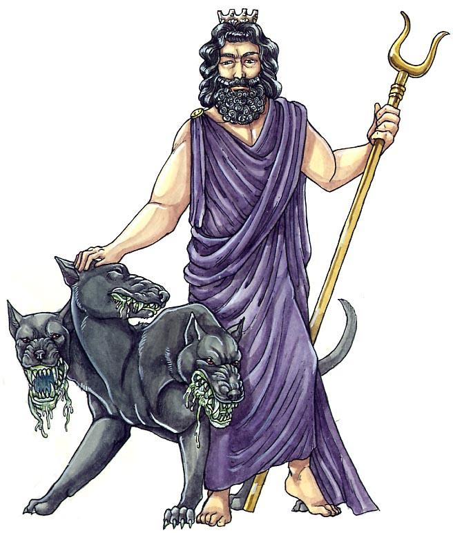 hades greek god of the underworld symbol wwwimgkidcom