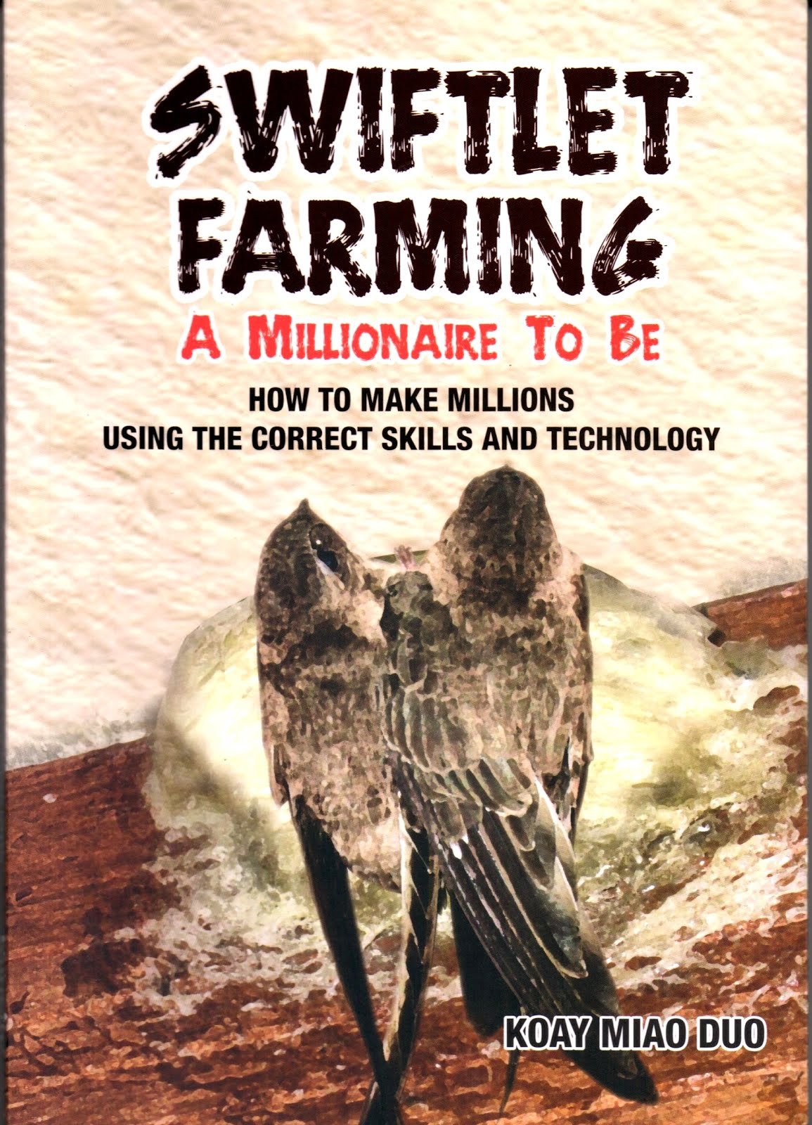 Swiftlet Farming