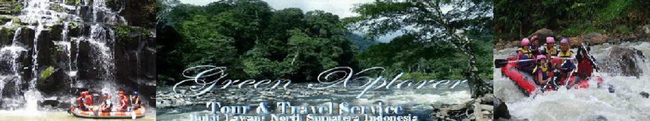 ECO - BUSINESS BUKIT LAWANG - FULL DAY BOHOROK ORANG UTAN TOUR