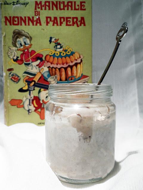 burro di acciughe - manuale di nonna papera