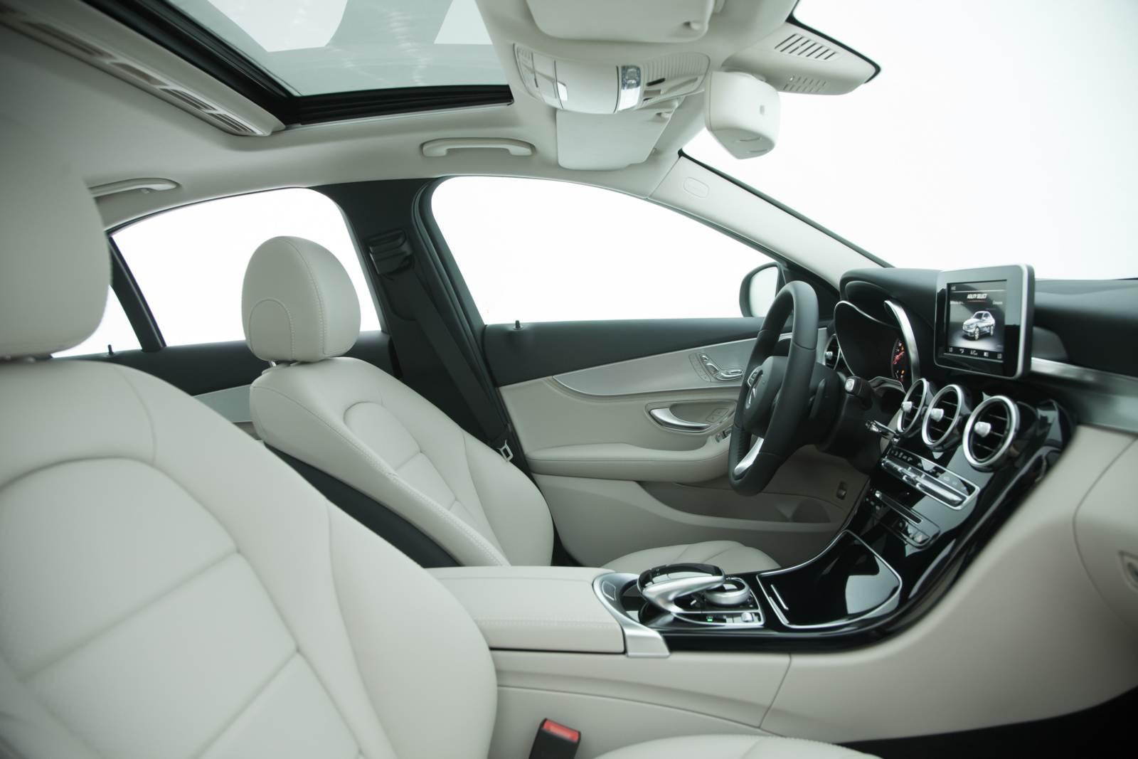 Mercedes Benz C200 Avantgarde 2015 Pre 231 O E Especifica 231 245 Es