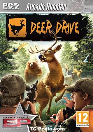 Deer Drive - FASiSO