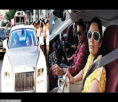 Top Luxury Cars Of Bollywood Actors Kareenakapoorkhan
