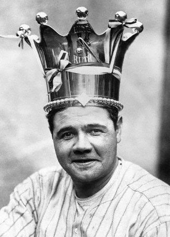 babe ruth short essay View notes - another babe ruth essay from eds 103 at e kentucky babe ruth babe ruth is an american hero he transformed baseball from a sport, to a national pastime.