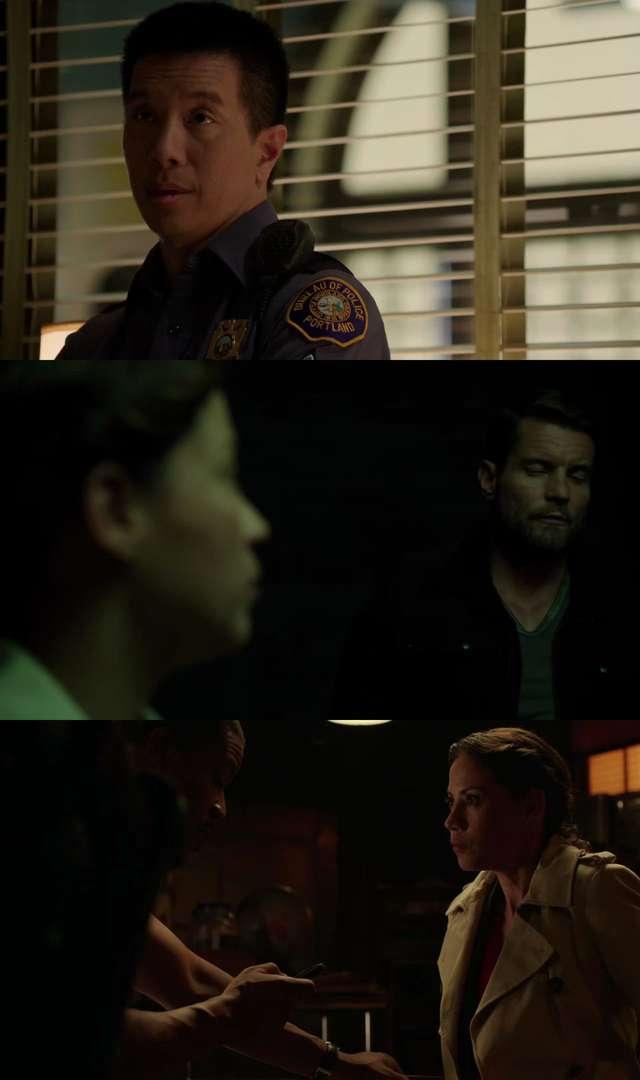 Grimm Temporada 5 Completa HD 720p Latino