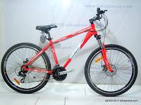 1 Sepeda Gunung ELEMENT AVENGER 26 Inci