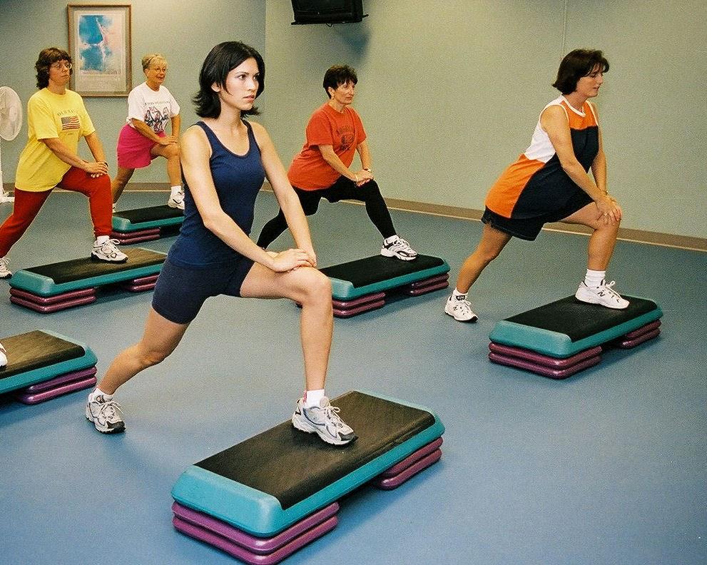 Osteoporosis, pon tus huesos en acción