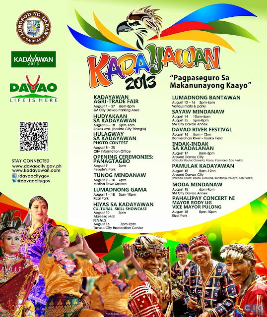 Kadayawan Highlights