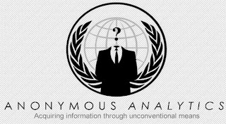 Anonymous Start Attacking Financial Institutions