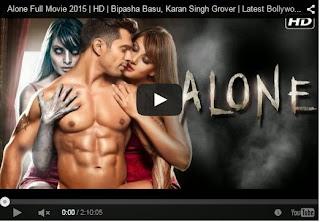 Alone Full Movie ,Dirty Politics Full Movie | Bipasha Basu, Karan Singh Grover | Bollywood Full Length Movies | HD 1080p