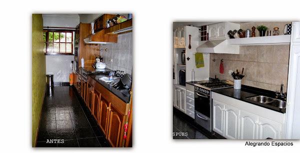 Renovar muebles viejos decorar tu casa es - Renovar muebles de cocina ...