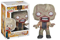 Funko Pop! Woodbury Walker